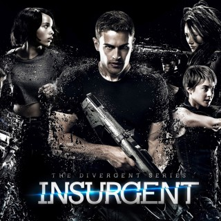 Insurgent background