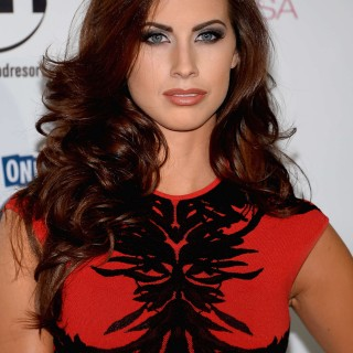 Katherine Webb widescreen