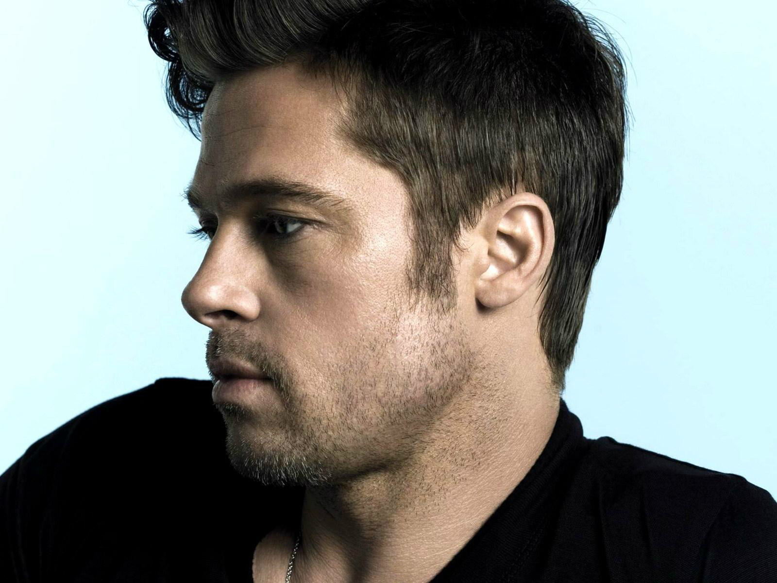 Brad Pitt HD Wallpapers