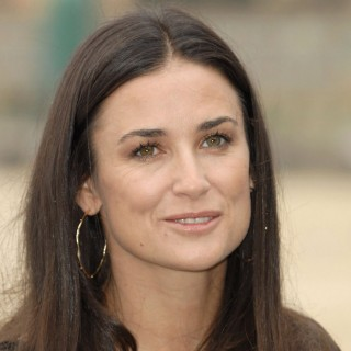 Demi Moore wallpapers widescreen