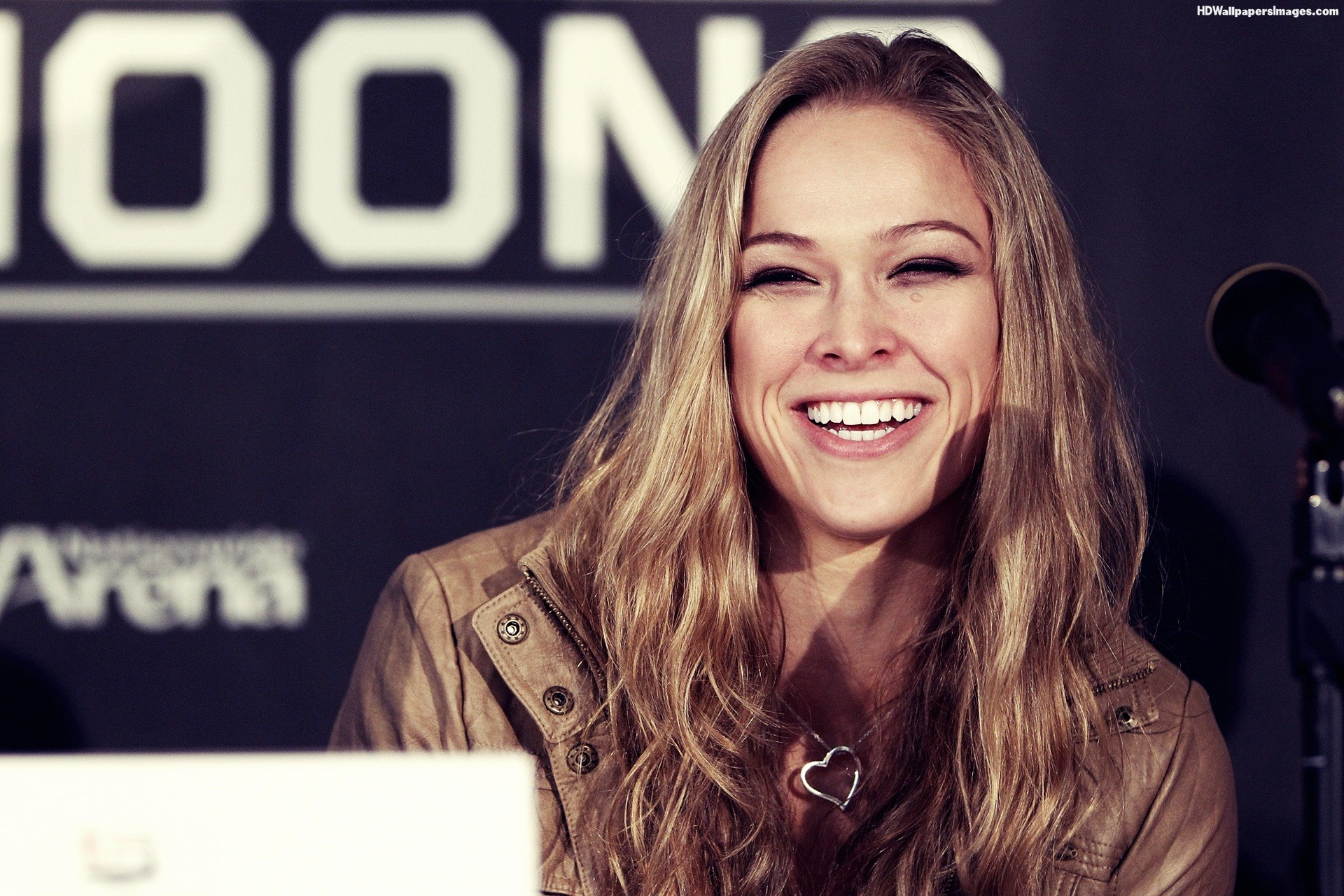 Ronda Rousey HD Wallpapers