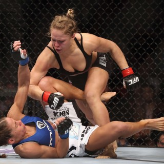 Ronda Rousey high definition wallpapers