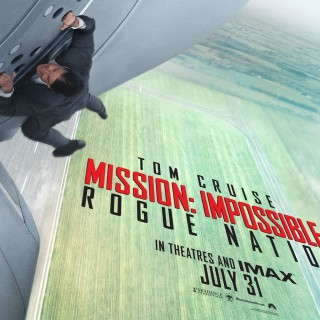 Mission Impossible Rogue Nation photos