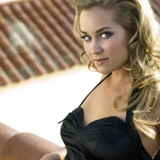 Lauren Conrad new