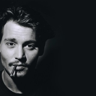 Johnny Depp new