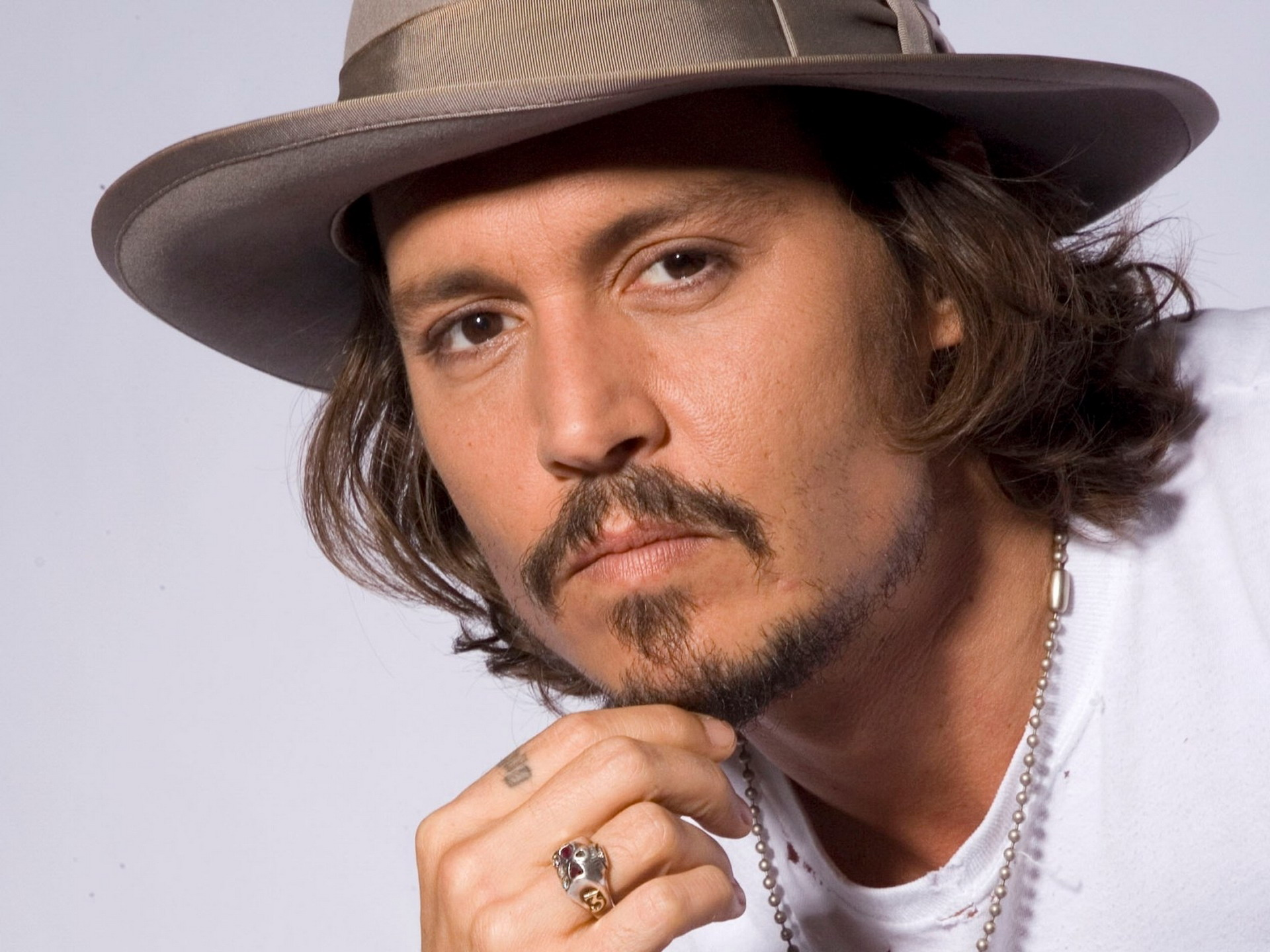 Johnny Depp HD Wallpapers For Desktop Download