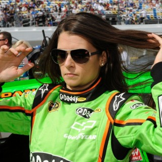 Danica Patrick hd wallpapers