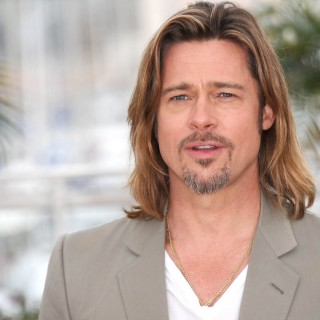 Brad Pitt free wallpapers