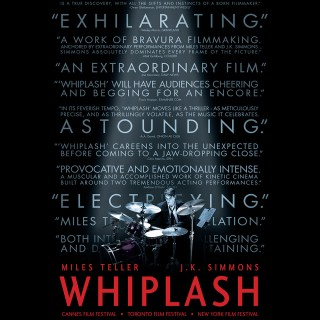 Whiplash wallpapers