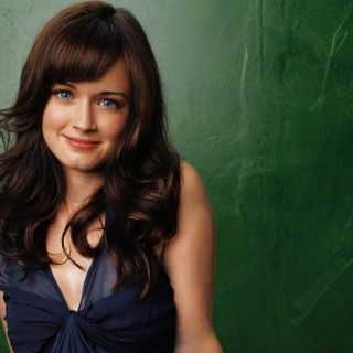 Alexis Bledel high definition wallpapers