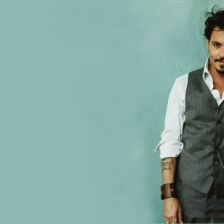 Johnny Depp download wallpapers