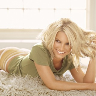 Jessica Simpson high resolution wallpapers