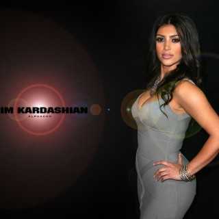 Kim Kardashian wallpapers widescreen
