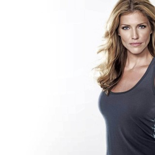 Tricia Helfer high resolution wallpapers