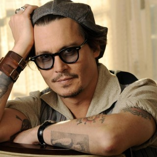 Johnny Depp hd