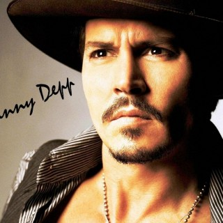 Johnny Depp high definition wallpapers