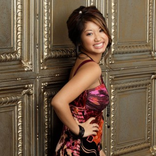 Brenda Song wallpapers widescreen