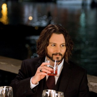 Johnny Depp high quality wallpapers