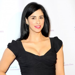 Sarah Silverman high resolution wallpapers