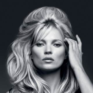 Kate Moss background
