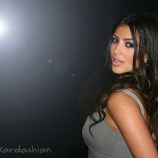 Kim Kardashian high definition wallpapers