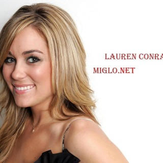 Lauren Conrad widescreen