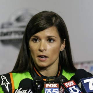 Danica Patrick free wallpapers