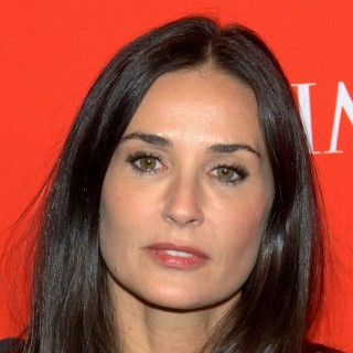 Demi Moore high resolution wallpapers