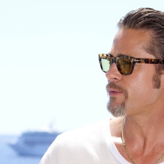 Brad Pitt wallpapers widescreen