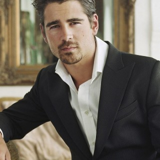 Colin Farrell wallpapers widescreen