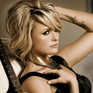 Miranda Lambert background