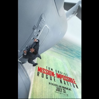 Mission Impossible Rogue Nation high quality wallpapers