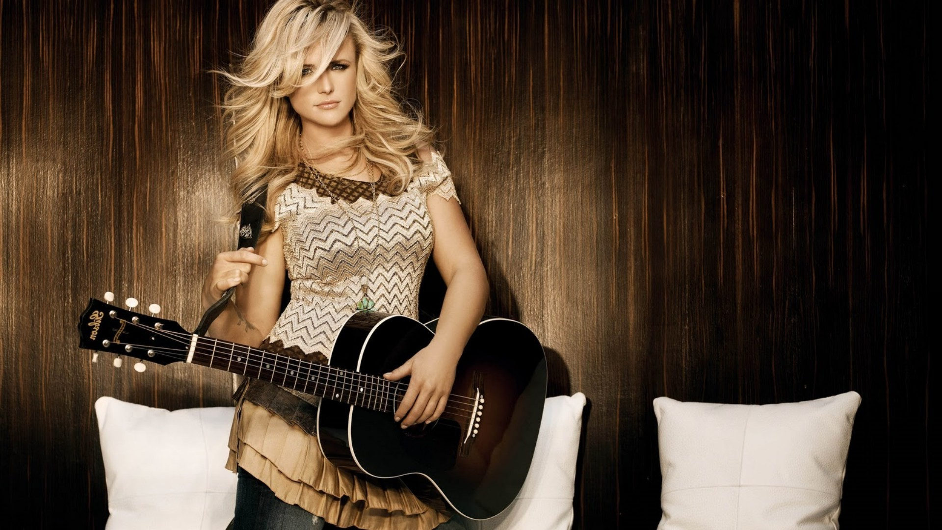 Miranda Lambert HD Wallpapers