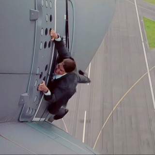 Mission Impossible Rogue Nation free wallpapers