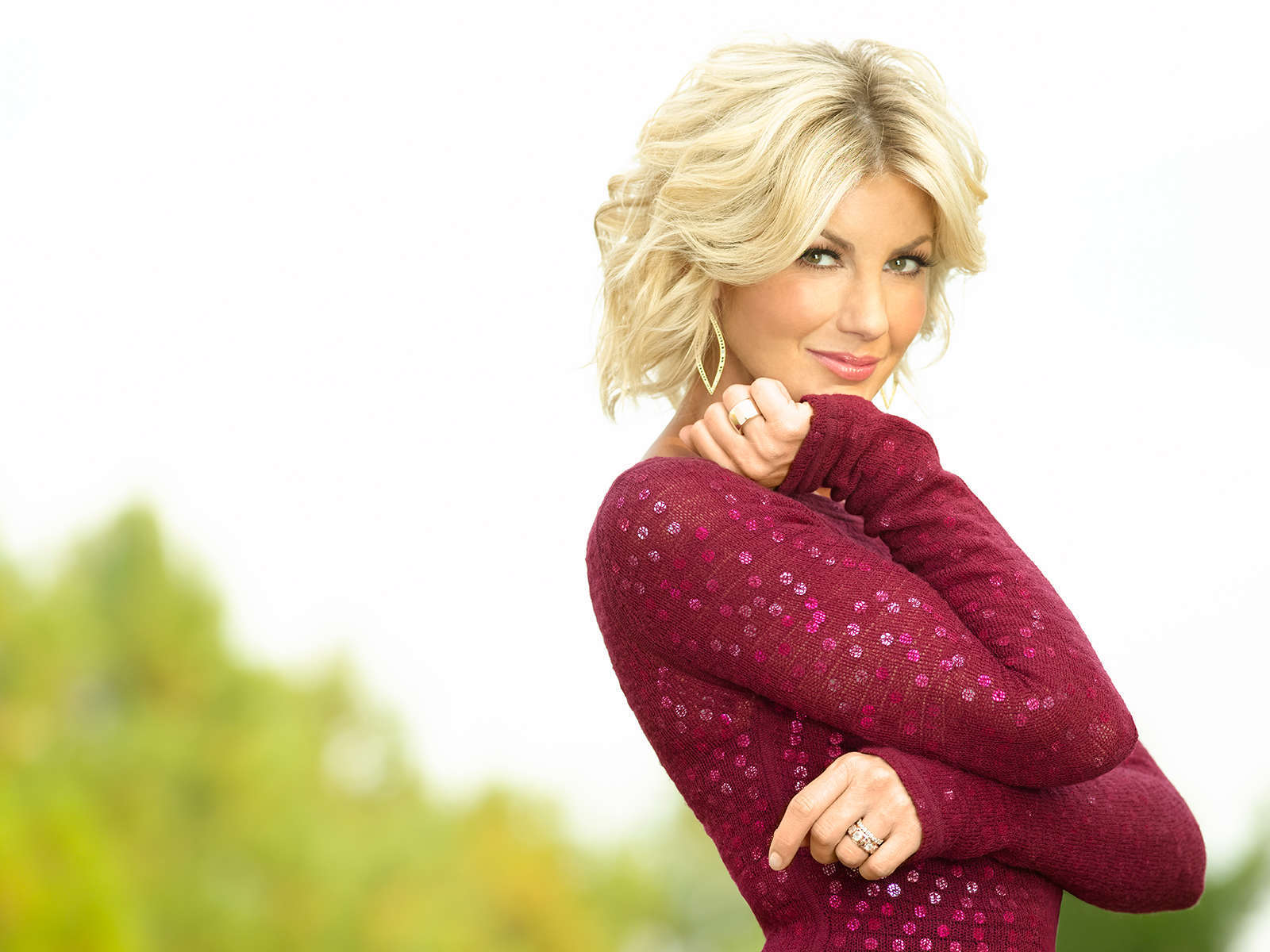 Faith Hill Hd Wallpapers For Desktop Download