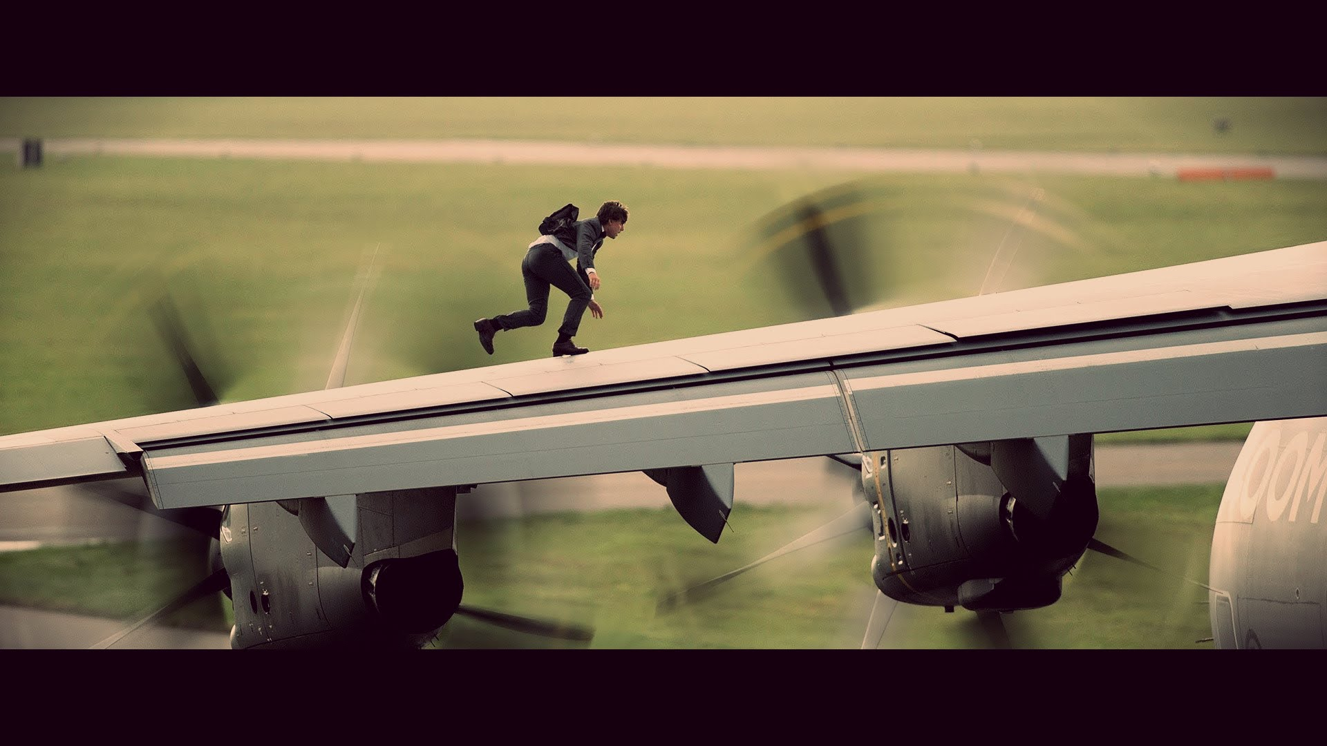 Mission Impossible Rogue Nation HD Wallpapers