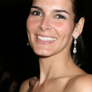 Angie Harmon wallpapers