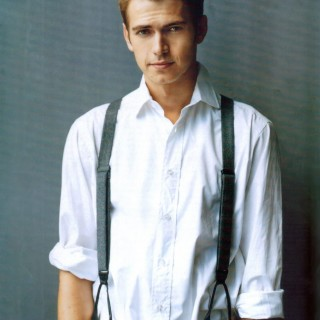 Hayden Christensen wallpapers widescreen