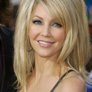 Heather Locklear new