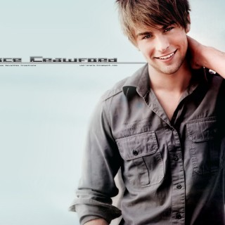 Chace Crawford background
