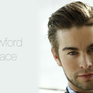 Chace Crawford 2015