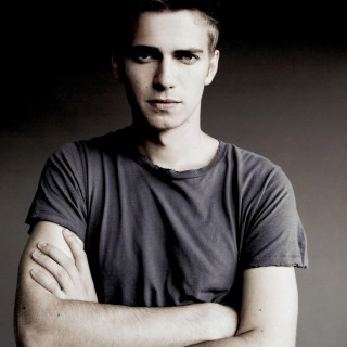 Hayden Christensen new