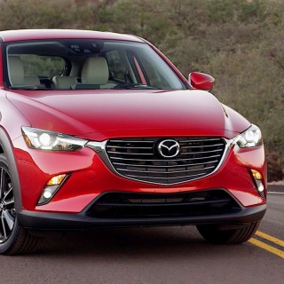 Mazda CX-3 high quality wallpapers