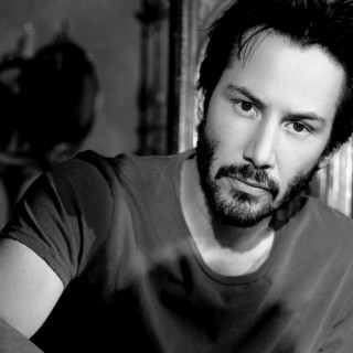 Keanu Reeves new