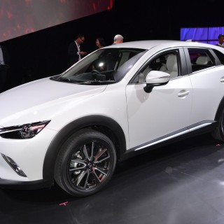 Mazda CX-3 hd wallpapers