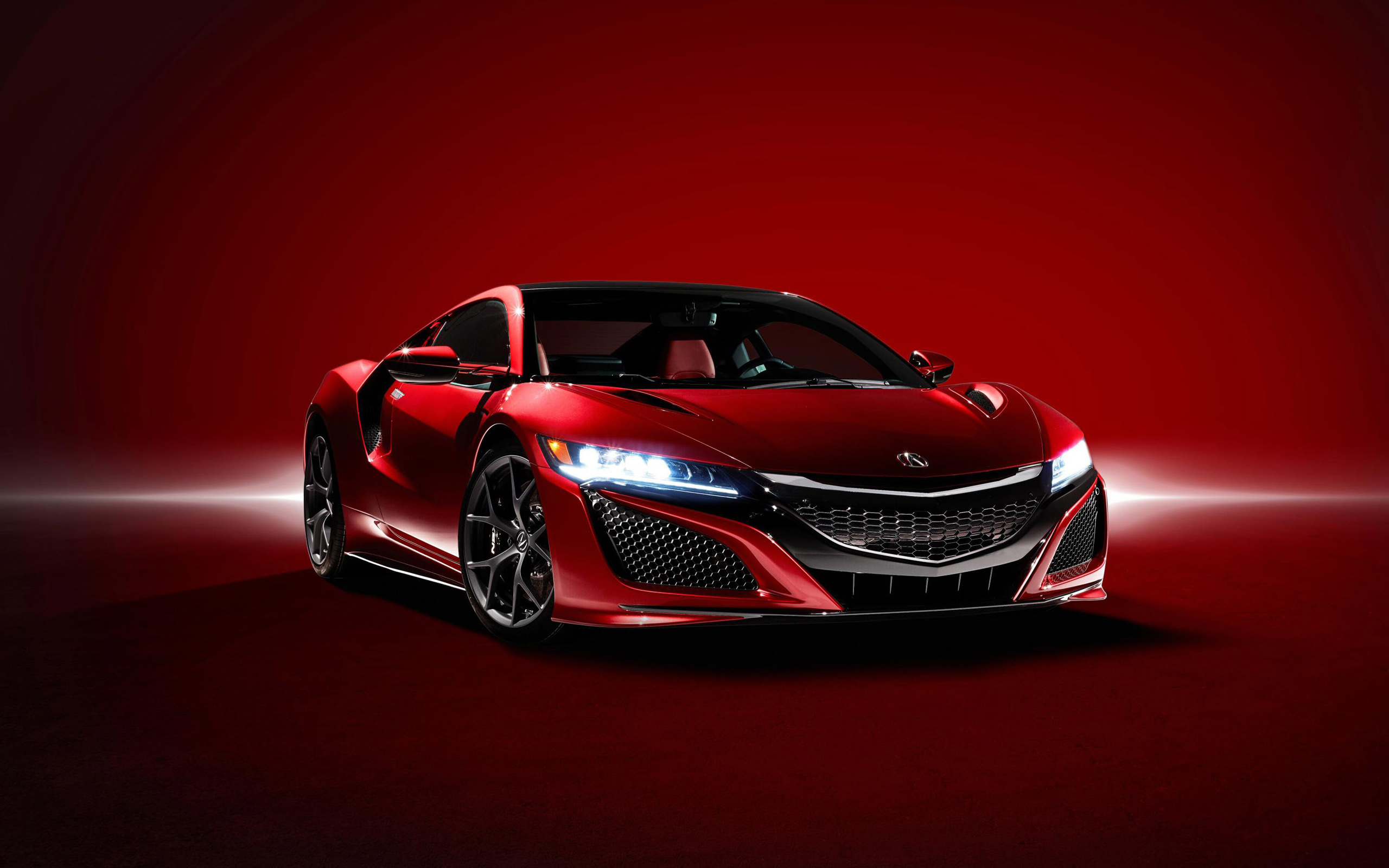 Acura NSX HD Wallpapers