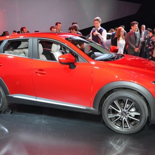 Mazda CX-3 wallpapers desktop