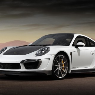Porsche Cayman GT high quality wallpapers
