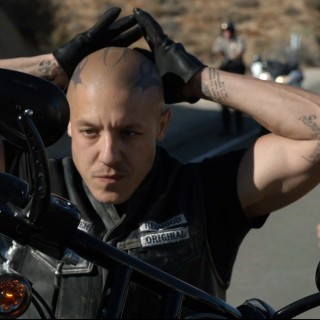 Theo Rossi free wallpapers