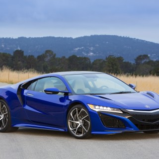 Acura NSX wallpapers desktop